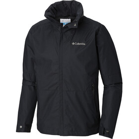 Columbia Westbrook Jacket Men black